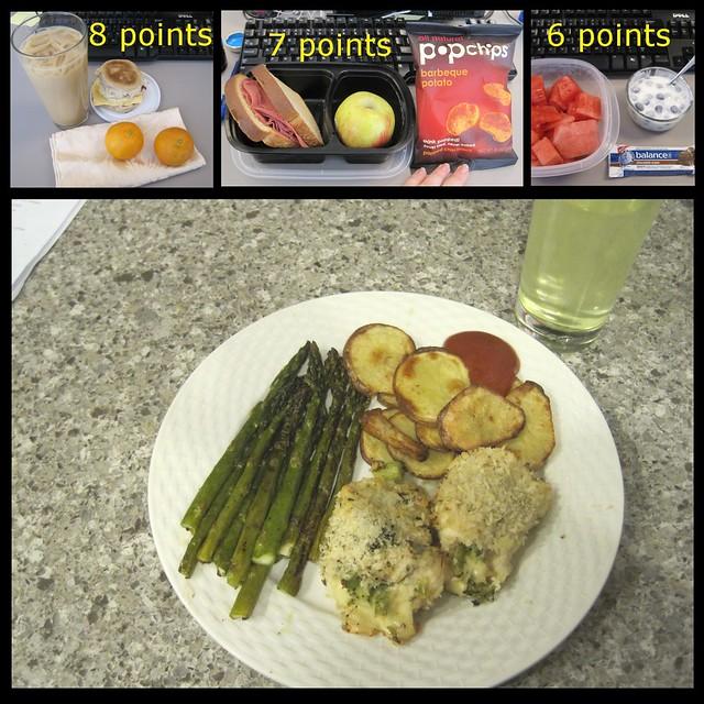 2011-07-21 food