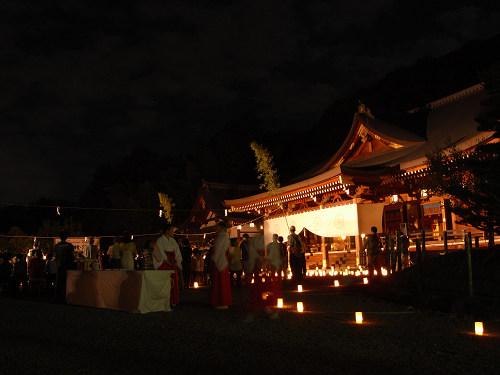 大神神社『観月祭』@桜井市-06