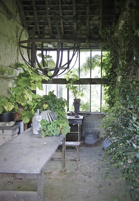Le Château - gardens - 447