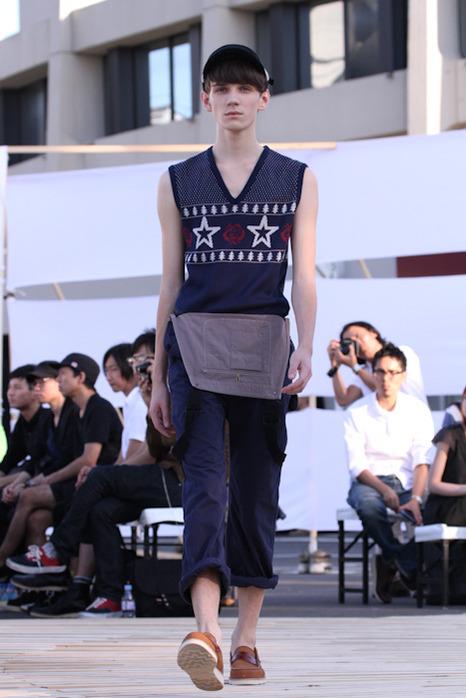 FACTOTUM SS12_023Dominik@ACTIVA(Fashionsnap)