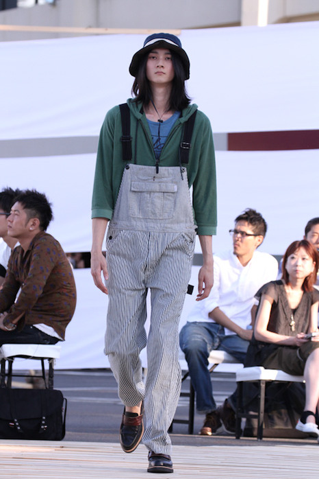 FACTOTUM SS12_036(Fashionsnap)