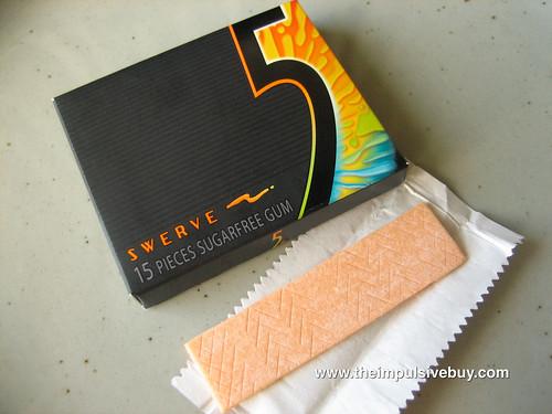 Mua bán Kẹo Wrigley's 5 Swerve Gum Tropical flavor
