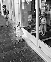 ;  ; (Eleanna Kounoupa) Tags: blackandwhite children greece crete rethymno   blackwhitephotos  streetcabinets hccity