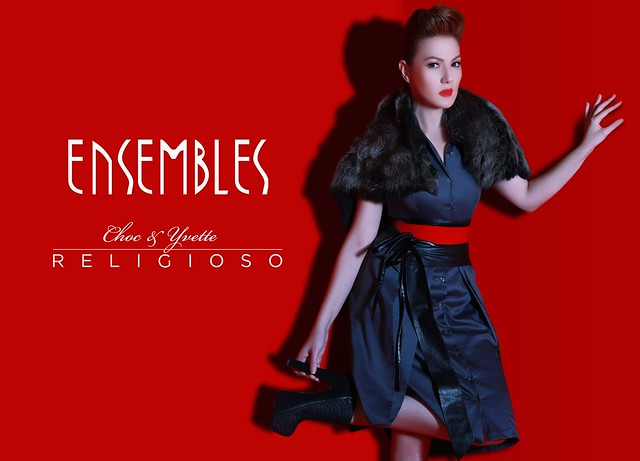 Ensembles by Religioso Campaign  PhotoD