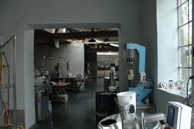 Nieuwhuys Brewery