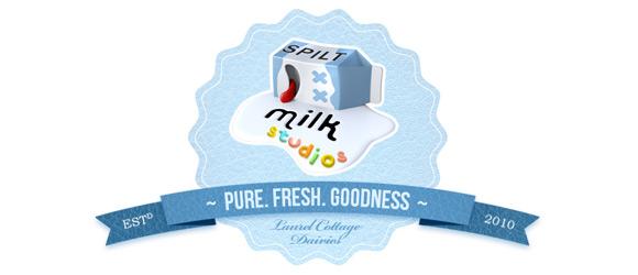 Spilt Milk Studios