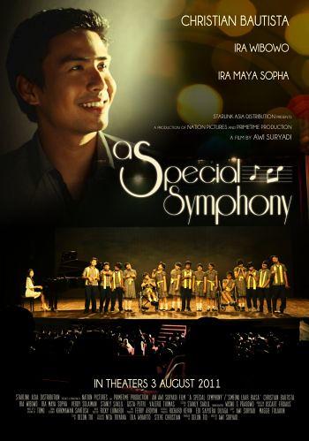 A Special Symphony