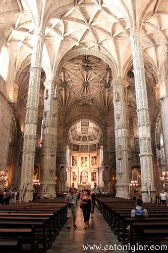 Mosteiro dos Jerónimos, Lisbon