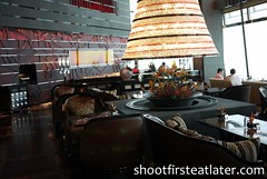 Tosca at the Ritz-Carlton Hong Kong-11 (Shoot First, Eat Later) Tags: hongkong hotel italianfood tallesthotel