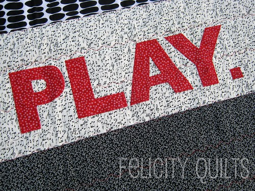 playmat detail