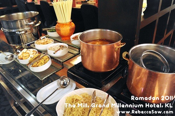 Ramadan buffet - The Mill, Grand Millennium Hotel-08