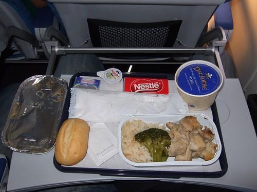 0004 - 05.07.2007 - Avión BCN-HEL