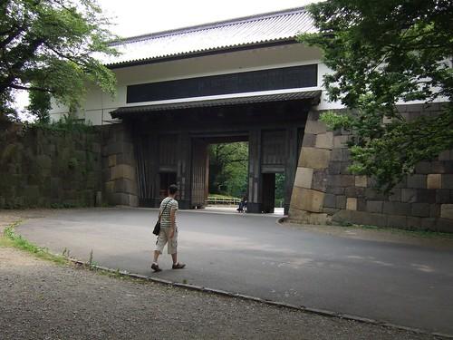0228 - 09.07.2007 - Camino Palacio Imperial