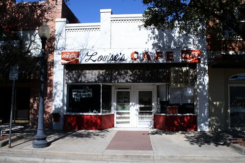 louise's cafe