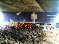 ME (UTap0ut) Tags: california ca street art cali graffiti mural paint tag spray boris graff aerosol cleo 805 harlo califas scor forue