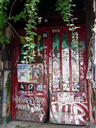 Berlin Kastanienallee 3