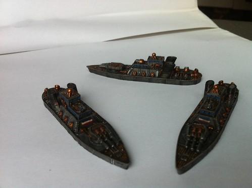 Cruiser 1