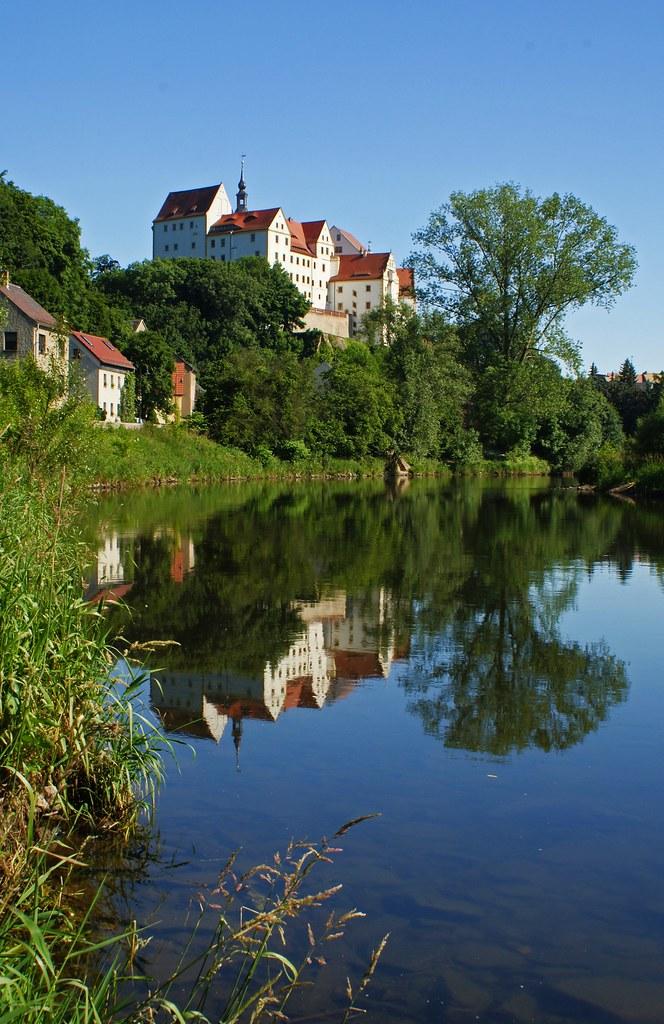 Colditz Castle, Oflag IVC