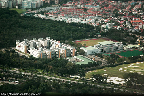 TG 0413 -  - Bedok Camp