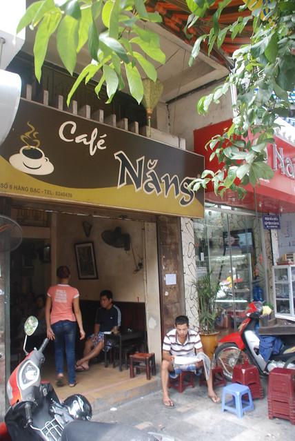 Cafe Nang