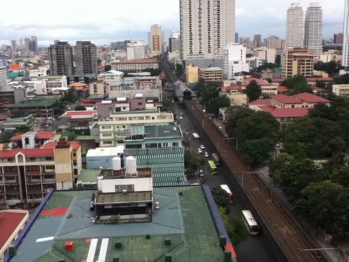 Taft Avenue, Manila