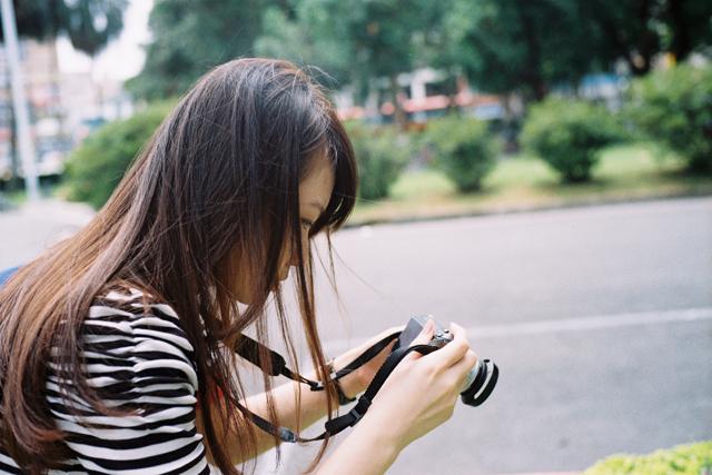 Kodak ProImage 100 店掃