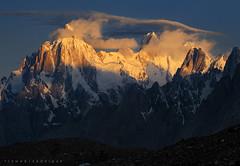Piaju Peak,6610m & Choricho peak,6756m. (Mountain Photographer) Tags: pakistan mountain mountains altitude peak concordia karakoram peaks himalaya skardu 8000m himalays 6756 7000m highaltitudes baltorotrek k2trek alttitude northranarea rizwansaddique gettyimagespakistanq2 baltoromuztagh piajupeak 6610m chorichopeak highalttitude