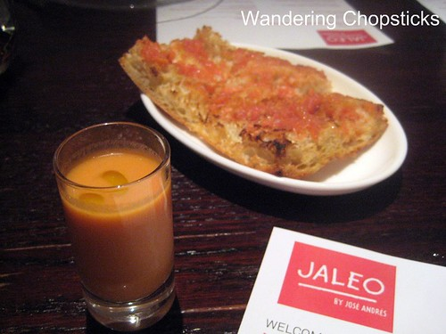 Jaleo by Jose Andres ($45 Prix Fixe Menu) - The Cosmopolitan of Las Vegas - Las Vegas 3