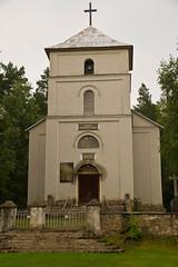 Balingrado bažnyčia