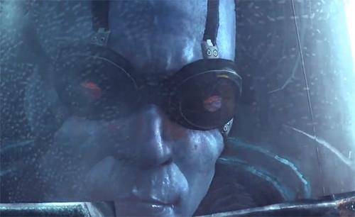 Batman Arkham City - Mr. Freeze Is No Different Than Any Other Villain