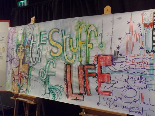 The Stuff of Life Shilo Shiv Suleman