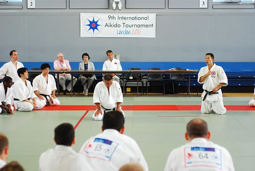 6050247021 ba77769917 9th International Aikido Tournament
