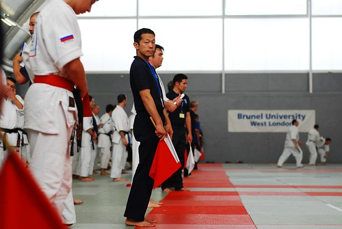 6050264221 3505fc818e 9th International Aikido Tournament