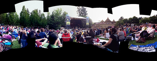 Zoo Concert!