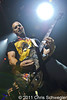 Alter Bridge @ Royal Oak Music Theatre, Royal Oak, MI - 08-16-11