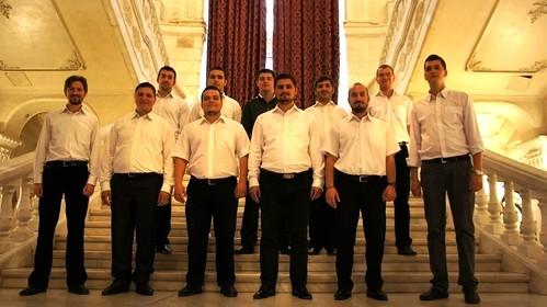 Concert Palatul Parlamentului