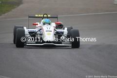 LUCAS FORESTI 205 (smtfhw) Tags: netherlands motorracing motorsport racingcars 2011 zandvoortaanzee formula3 racingdrivers circuitparkzandvoort mastersofformula3