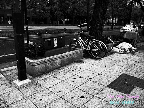 黑白大阪GRD