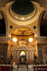 Binondo Church (Temple Raider) Tags: roy architecture de san mayor philippines colonial churches spanish lorenzo manila filipino simbahan sa binondo pilipino intramuros guzman pilipinas philippine influence retablo churcharchitecture filipinoarchitecture retables philippinearchitecture arkitekturang roydeguzman spanishcolonialchurches asiancatholicchurch binondochurchbasilicaofsanlorenzoruizdemanila parianbinondomanila arkitekturangpilipino simbahangpilipino churcharchitectureinthephilippines southeastasiacatholicchurch