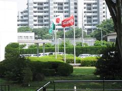 コカ・コーラ多摩工場見学008