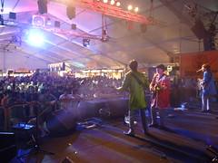 Australian Beatles, Singapore Festival