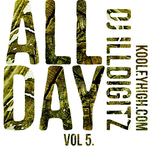 ALL DAY VOLUME 5