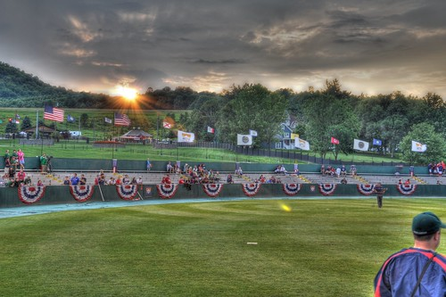 Cooperstown Dreams Park (HDR Enhanced)