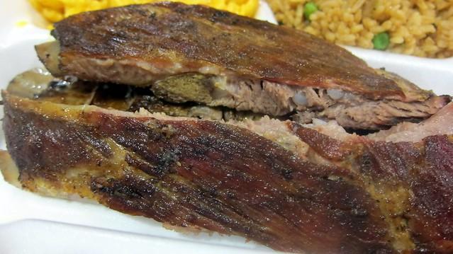 it's a rib abdullah the butcher's