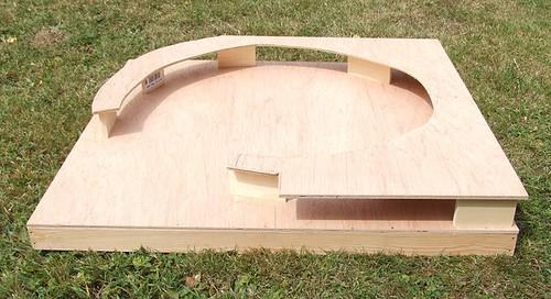 009 Baseboard