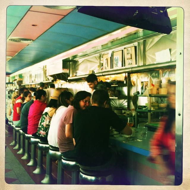 M Wells Diner