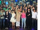 Com boa audiência, Criança Esperança 2011 arrecada mais de R$ 10 milhões by Portal Itapetim
