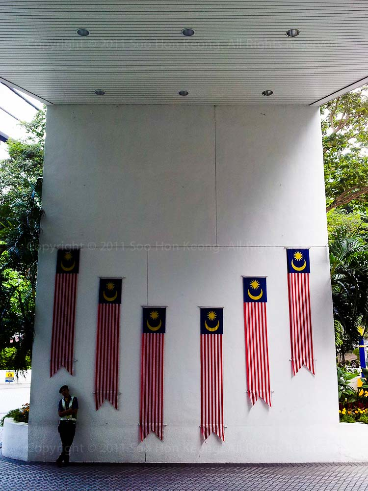 Merdeka @ KL, Malaysia