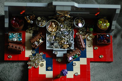 DSC_4304 (mebumm) Tags: gold treasure lego fernando