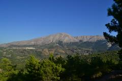 Ορεινή ζώνη Ρόδου